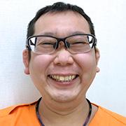 アリス整骨院永田 修平先生写真
