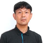 こーけん整骨院田中 孝憲先生写真