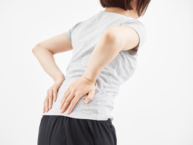 脊ぎっくり腰になる原因について